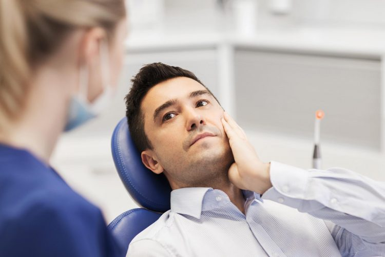 Emergency with Dr. Cohen and the South Florida Dental Center in Coral Springs, Florida